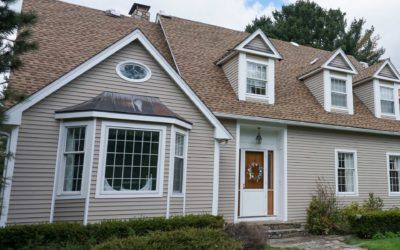 photo of a roof on a home in Massachusetts replaced by Roofing Contractor Northeast Home & Energy