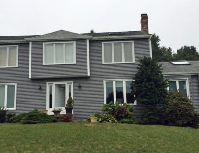 Roof Replacement in Westborough MA