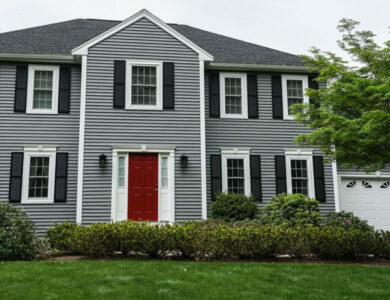 Roof replaced by Northborough MA Roofing Contractor serving Massachusetts - Northeast Home